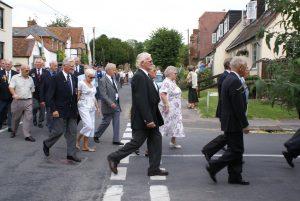 2008 Anniversary Parade
